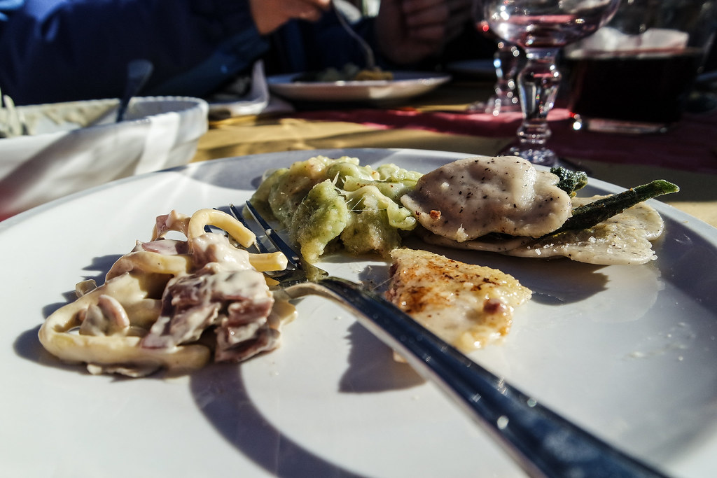 Dove mangiare in Valtellina
