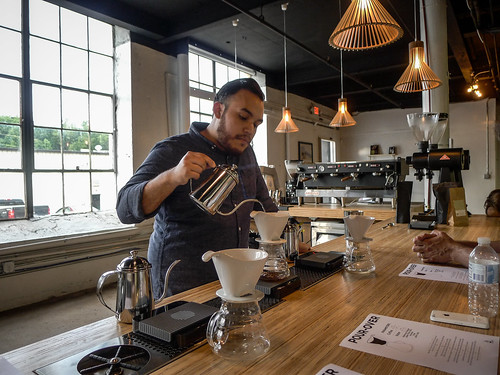 Coffee Brewing Class at Ally Coffee-004