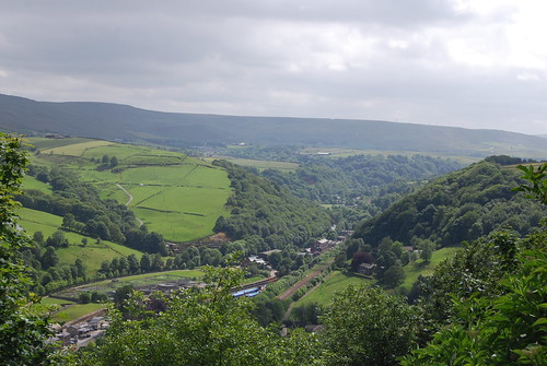 The Calder Valley