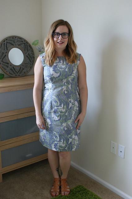 Megan Dress