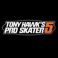 tonyhawkproskater5