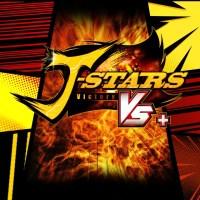 J-Stars Victory Vs Plus