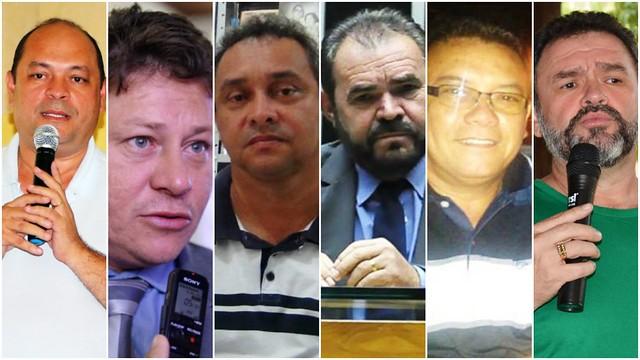 Grupos da base do governo Jatene brigam pela Regional da Emater, PSDB versus Podemos