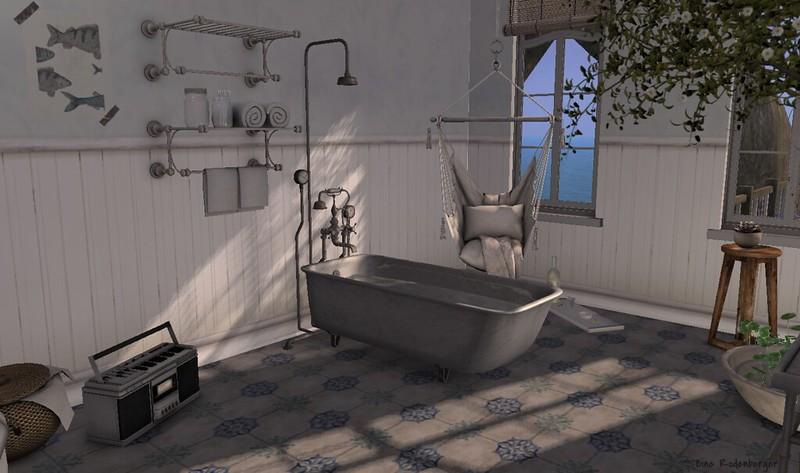 My bath room