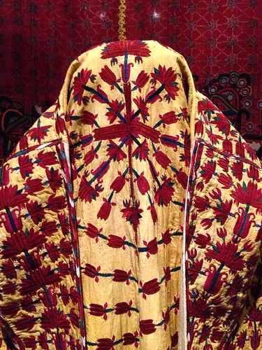 Layers of Influence: unfolding cloth across cultures at MOA