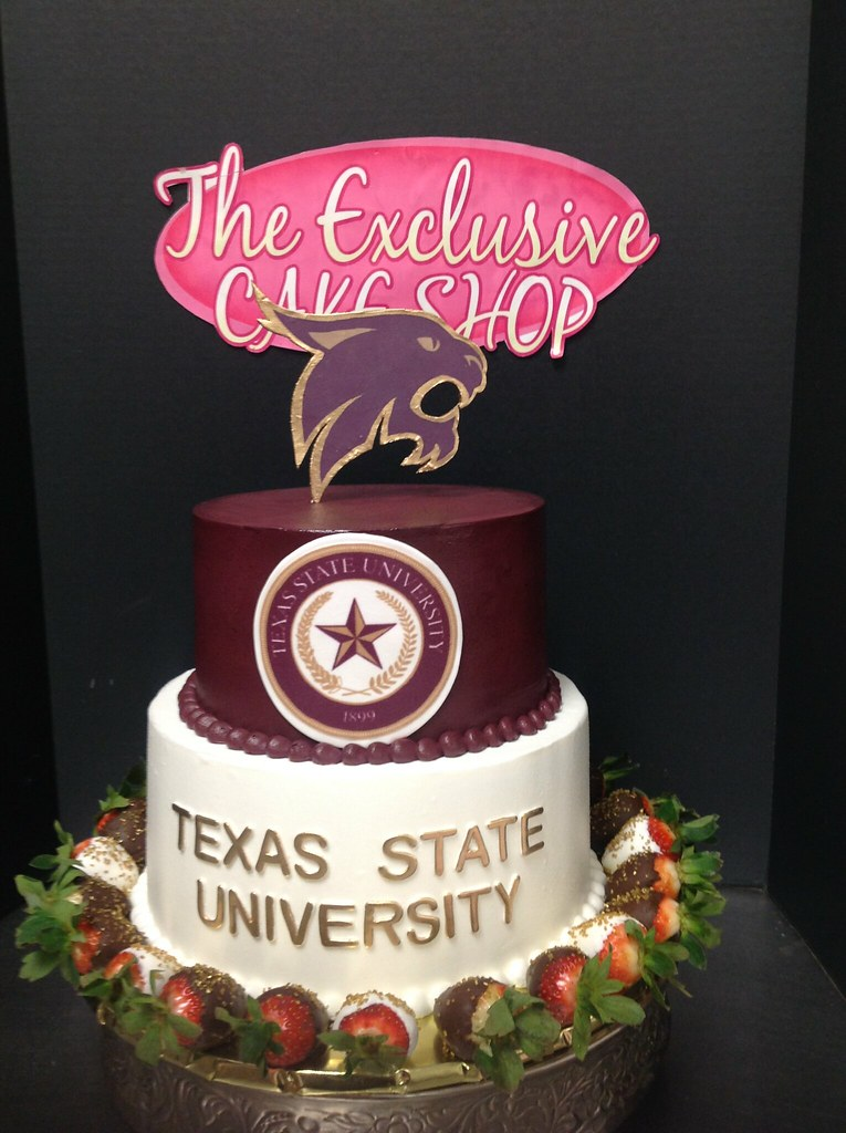 Graduation Cakes  Flickr