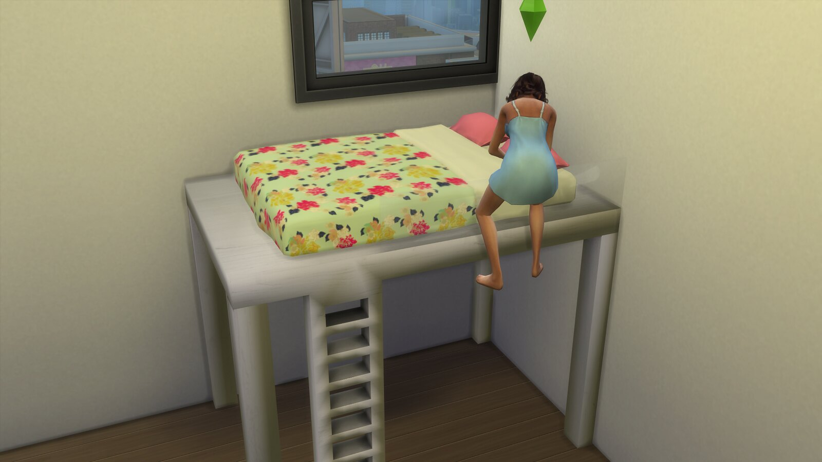 Bunkbeds  The Sims Forums