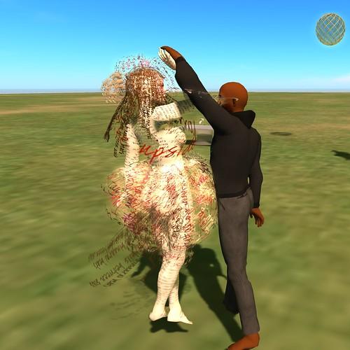 Dancing With NPC