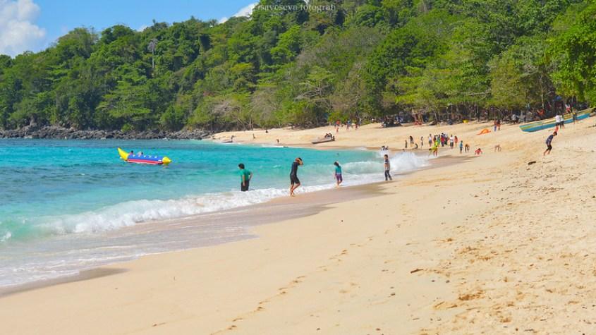 Pantai Pal Likupang-10