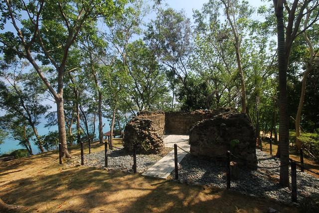 Baluarte Park