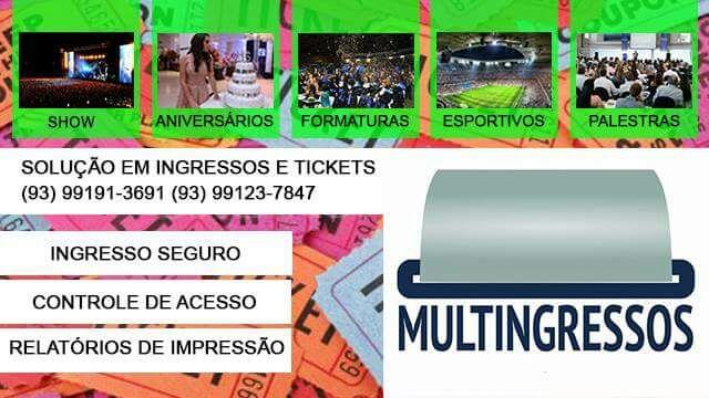 A solução em ingressos e tickets para o seu evento, eventos - informe publicitário