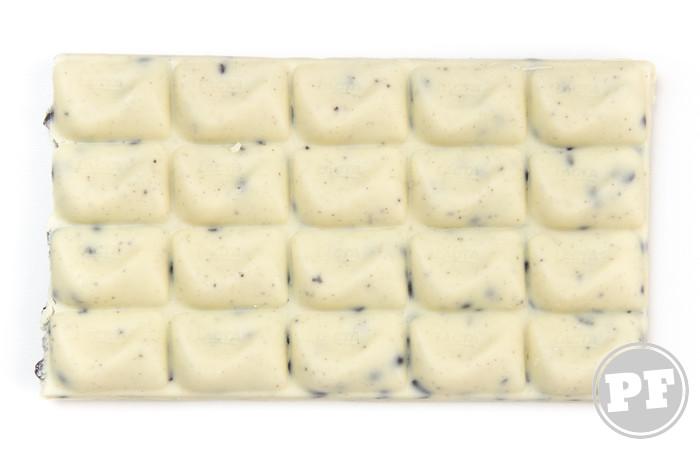 Chocolate Branco e Cookies da Laka Oreo por PratoFundo.com