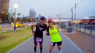 Maraton San Diego Rock n Roll
