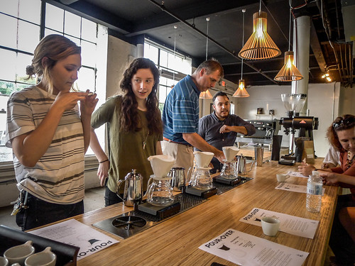 Coffee Brewing Class at Ally Coffee-006