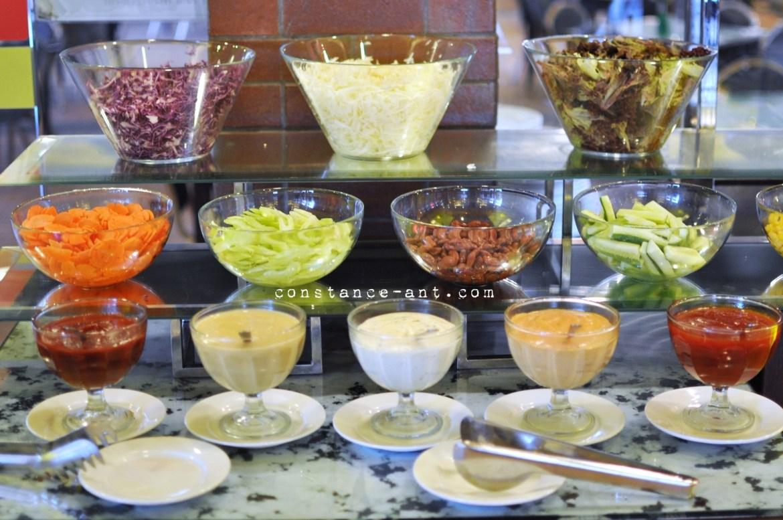 Ramadhan Buffet @ A'Famosa Resort