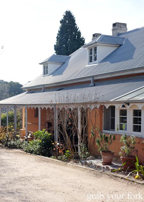 Farmhouse Inn Restaurant