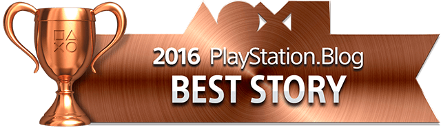 Best Story - Bronze