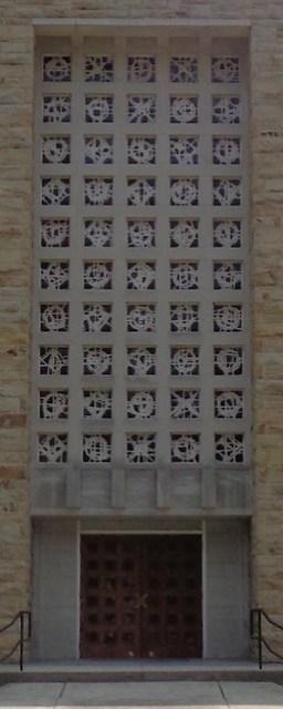Abbey Church, St. Bernard, Cullman AL