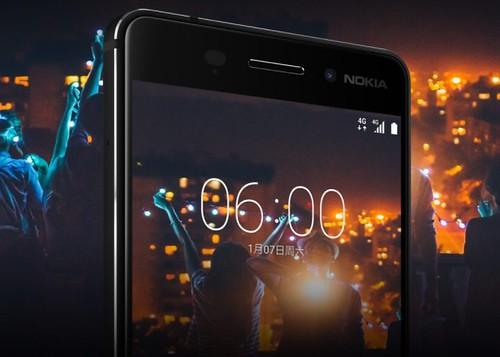 El Nokia 6, viene con Android 7.0 Nougat