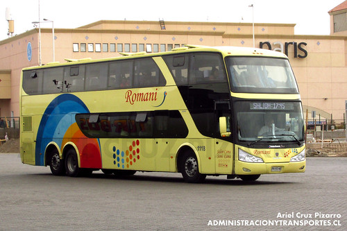 Romani - La Serena - Modasa Zeus / Scania (FHFC45)