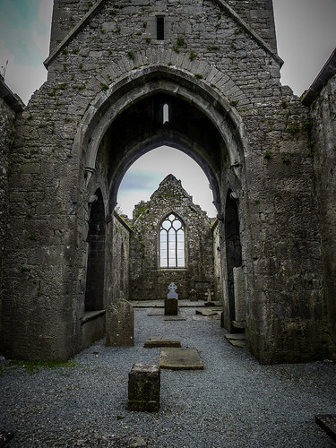 Clare Monastary in Ennis-067