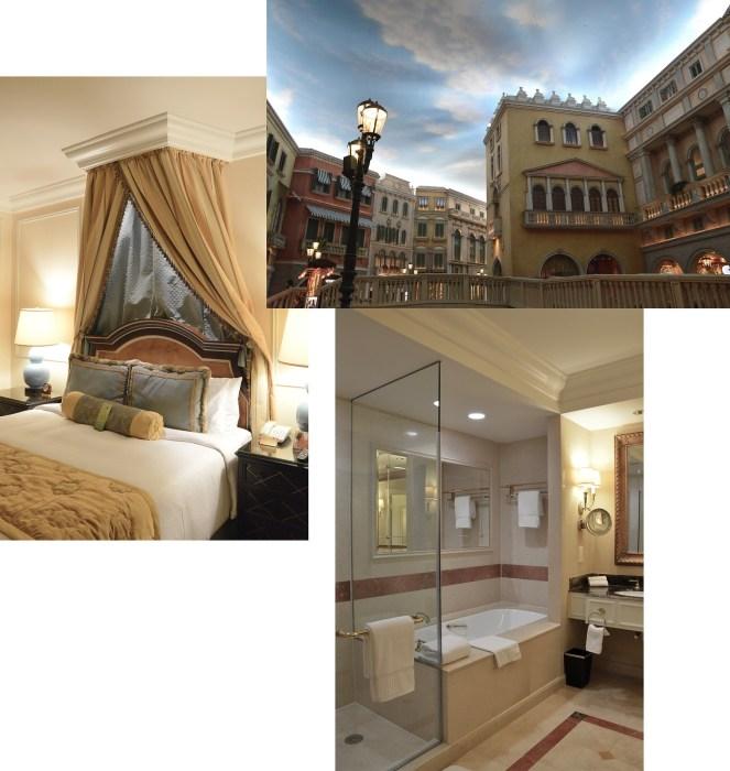 The Venetian Macao hotel room, macau, interior, architecture