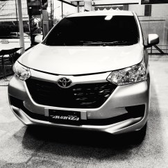 Foto Grand New Avanza Cover Grill Toyota E A T Nyet Flickr By