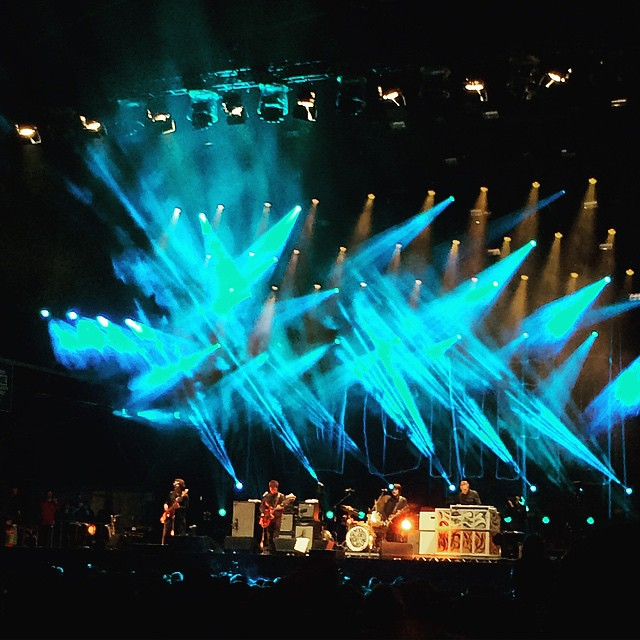 Noel Gallagher!!