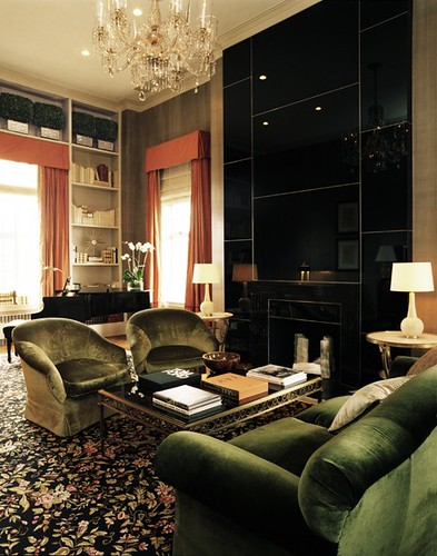 hotel with living room fau theater buy tickets the carlyle royal suite new york stock photo ...