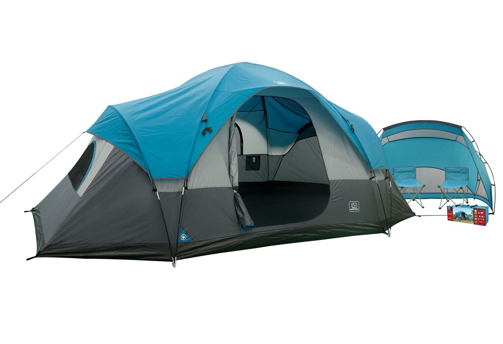 Walmart Ventura 5 Piece Family Camp Combo for 98