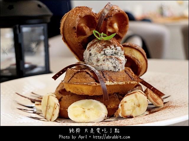18160359958 daa550baf5 z - [台中]Lazy sun cafe–早午餐、義大利麵、燉飯、炸物、甜點通通有!@SOGO 西區