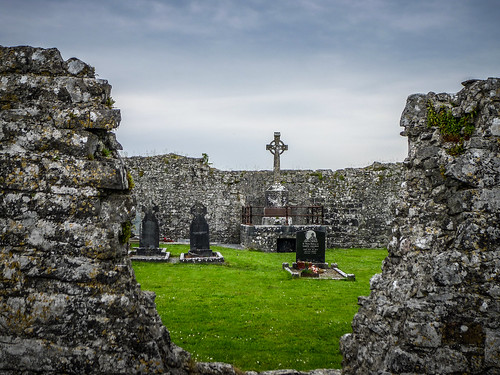 Clare Monastary in Ennis-049