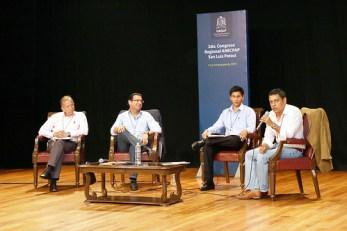 Ciudadanos con interés permanente en las políticas Públicas: ANECPAC