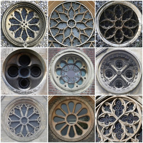 1000+ images about Circular and Oval Windows on Pinterest
