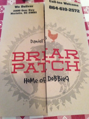Danny's Briar Patch
