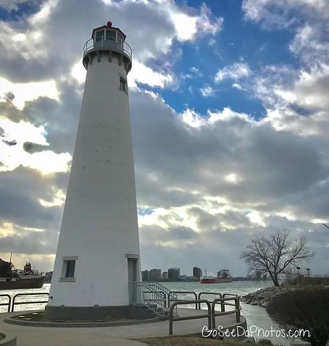 Milliken Lighthouse