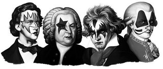 Rocking Composers