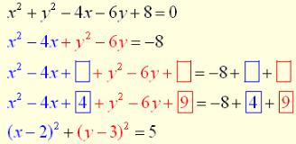 Equation of Circles-2