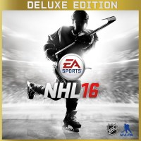 NHL 16 Deluxe