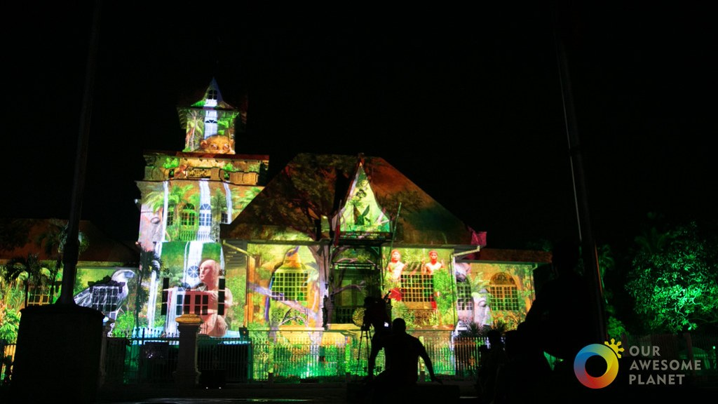 Aguinaldo Shrine Comes to Life!