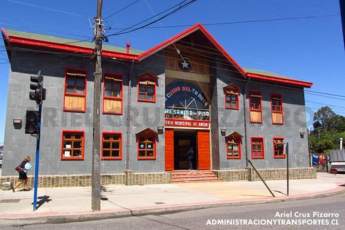 Feria Municipal Ancud