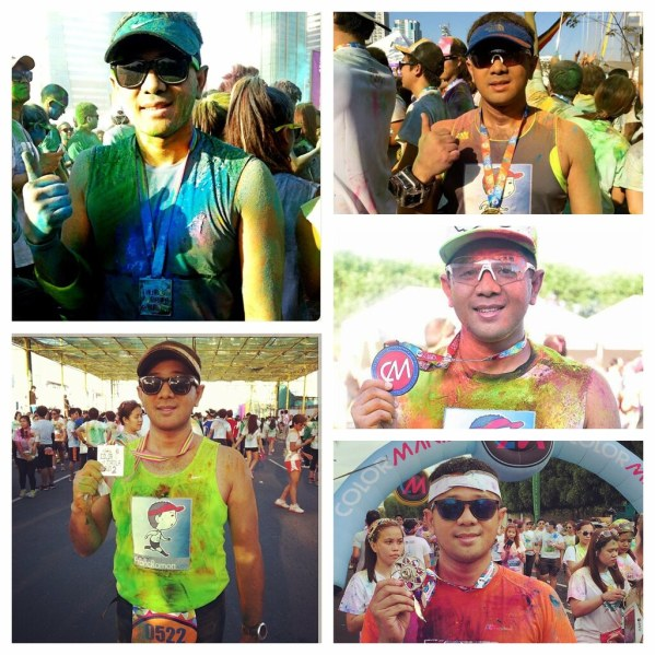 5 colorful years of Color Manila