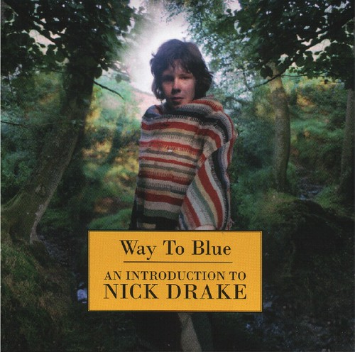 way to blue  an introduction to nick drake  this