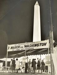 March on Washington: 1963