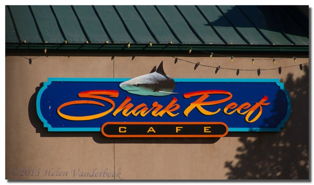 Shark Reef Café
