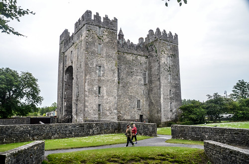 Bunratty Castle and Village-015