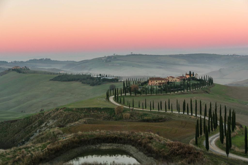 Google 3d Wallpaper Sunrise In Heaven Asciano4stagioni Explore Dawn In