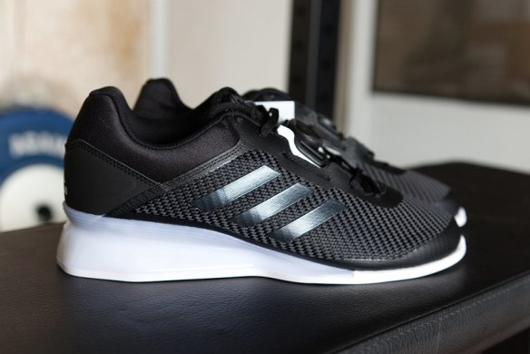 "hot sale online aa55c e5a0d The Adidas Leistung 16 Rio was one of the most asked about weightlifting  shoes on the market last year for many reasons. First was that they were  the "" ..."