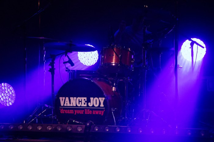 Vance Joy 2015