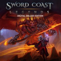 Sword Coast Legends Digital Deluxe